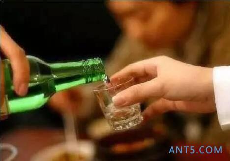 酒不醉人人自醉